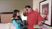 Father Finds Out That his Daughter is a Hooker