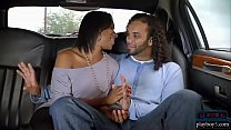 Black couple loves sex and want to swing with other couples