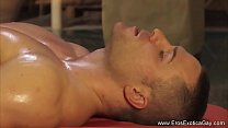Gay Massage For The Genitals