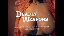 Deadly Weapons (1974) (Chesty Morgan) Cult - Exploitation - XVIDEOS.COM