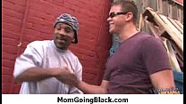 Busty White Mom Fucks Her Sons Black Friend 2