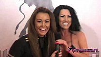 Shebang.TV - Amanda Rendall & Elicia Solis preview image