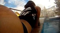 MISS REEF WINTER2011 - YouTube pornhub video