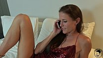[jessica kelly pussy] Cuckold swingers party rimjob creampie with HOT stepmom MILF Sofie Marie thumbnail