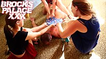 Alex Coal Takes Part In A mega Wedgie Session's Thumb