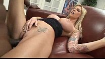 Lex On Blondes 6 - Brooke Banner porn thumbnail