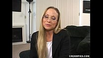 Joelean receives a creampie and boyfriend Reno ...