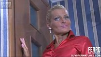 Ferro Network- Selena - Guys For Matures (matur...