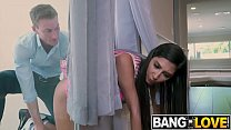 Gianna Dior Gets Fucked in the Doggy Door Image