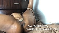 King Ten Inch Dick Cums 3 Times! Which Slut Drinks it? [사정 분출 cumshot huge cumshot cum swallow]