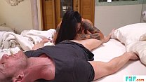 17442 FILF - Honey Gold Has Daddy Issues preview