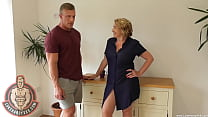 LUKE HARDY - Step Girl Kelly Step Mum Camilla 3-Way