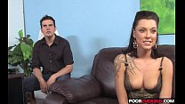 Sexy Hotwife Chayse Evans Gets Fucked By Bbcs While Cuckold Watchingld Watching