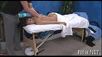 Beauty fucked well in doggy