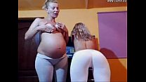 pregnand super hot ass Thumbnail
