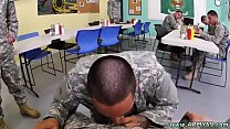 Gay big dick mexican military men Yes Drill Sergeant!