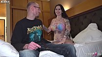 Big Tit Teen Xania Wet Real UserDate with nervous Fan German