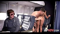 August Ames In Flight Fuck 2 001