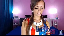New Video - Ameliaaa Video Naked Recorded | HD | live99x.com preview image