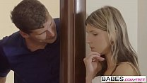 Babes - Elegant Anal - Kristof Cale and Gina Gerson - Sinfully Sweet thumbnail