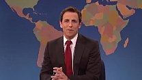 Weekend Update- Rebecca Larue the Flirting Expert - SNL