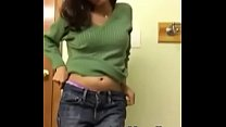 Indian girl string clothes on cam showing hot body pornhub video