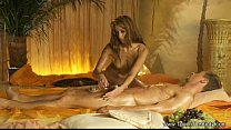 Turkish Massage From Golden Lady