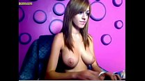 Webcam star on computer (HOT) - THEWILDCAM.COM thumb