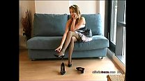 High Heels Maid JOI preview image