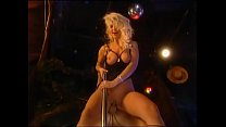Lap dancer fucked on stage by spectators! preview image