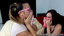 BP125-Ashlyn Big Ass Panty Sniff- Preview