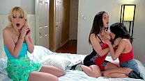 GIRLSWAY - They Do Everthing For The Sorority M...
