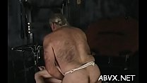 Naked chicks roughly playing in bondage xxx amateur clip scene's Thumb