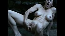 Mature nude bitch squirting outdoor. Amateur older pornhub video