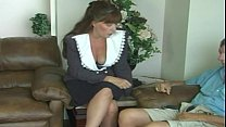 Mommy Afton - Jerk Off Instructions For Her Son and You