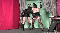 Sissy Clamped />                             <span class=