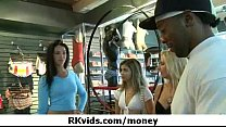 Negotiation For Some Pay Sex 10