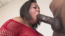 Black Blowjob for black woman with black cock vol.#02