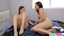 Stepbrother is needed to make this threesome happen preview image
