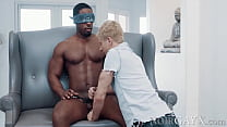 A Hole Is A Hole- Straight Going Gay- Taylor Reign, Deangelo Jackson