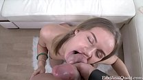 Amateur anal orgasm for a first-timer Jenny Manson