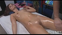 Massage sex images video