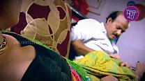 11337 Indian Housewife Tempted Boy Neighbour uncle in Kitchen - YouTube.MP4 preview