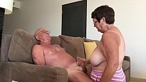 Wife makes me cum complications Preview