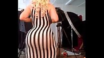 Sexy Pawg Whooty Show Off N Tight Dress (MUST SEE)