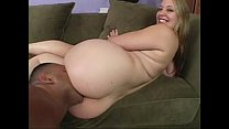 Kiara Marie Smothers His Face