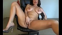 8692 Hot milf Michelle fingering on webcam - watch live at camsplaza.online preview
