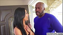 French beauty babe Anissa Kate screaming anal ride - download porn videos