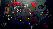 Shadow pokemon diives