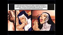 Comic - The Confessions Of Sister Jacqueline - Español Latino video